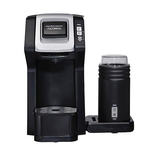 FlexBrew Dual Coffeemaker w/ Frother