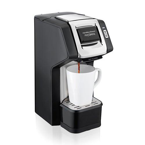 FlexBrew Single-Serve Plus Coffeemaker