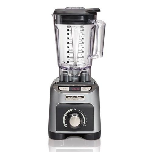 Professional 1800-Watt 64oz Blender w/ Programs