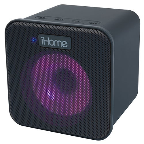Rechargeable Bluetooth Speaker w/ Siri/Google Now Compatibility