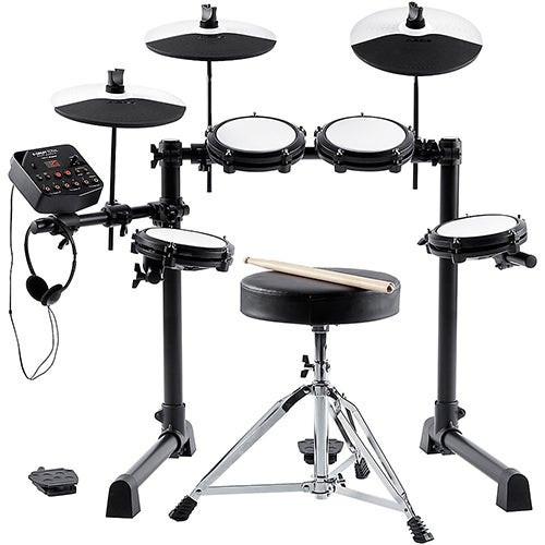 Alesis Mesh Head Electronic Drum Kit Bundle