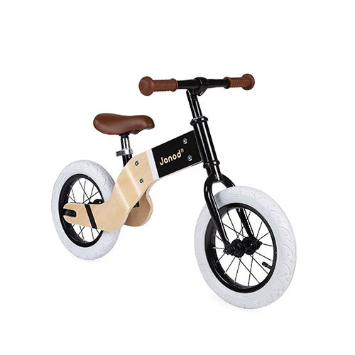 Deluxe Balance Bike Ages 3-6 Years