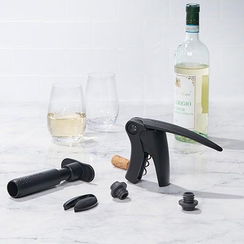 5pc Wine Tools Gift Set