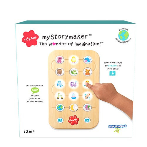 myStorymaker Electronic Story Creator Ages 12+ Months