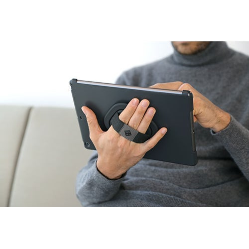 """Gripster 360 Grip & Stand for 9.7"""" iPad"""