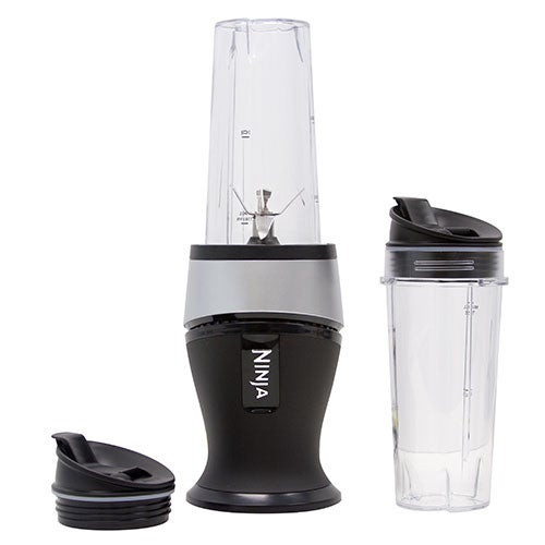 Fit Personal Blender w/ Two Cups