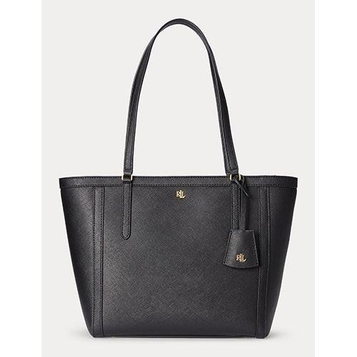 Clare Medium Tote Bag Black