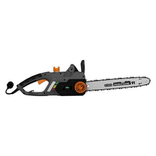 """16"""" 120V Corded Chainsaw"""