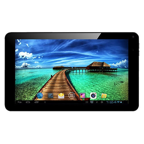 """9"""" Android Quad Core Tablet 8GB Memory"""
