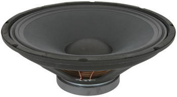 4 OHMS REPLACEMENT DRIVERS FOR QR ACTIVE SPEAKERS [902.522UK]