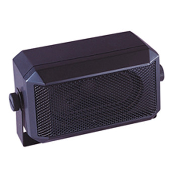 Compact Communication Extension Speaker with 3.5 mm Mono Plug Connection