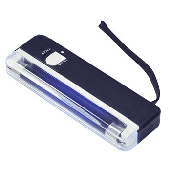 Ultra Portable UV Bank Note Checker with Torch