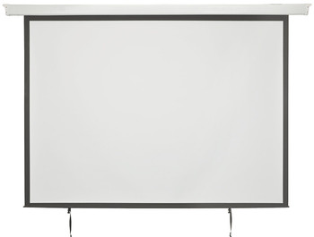 ELECTRIC PROJECTOR SCREENS  952.323UK