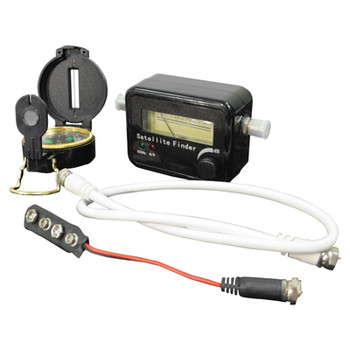 Electrovision Satellite Finder Kit with Audible Signal [ T135B ]