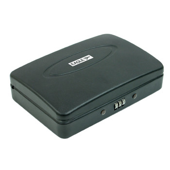 Eagle Personal Safe with Tether [ T412E ]