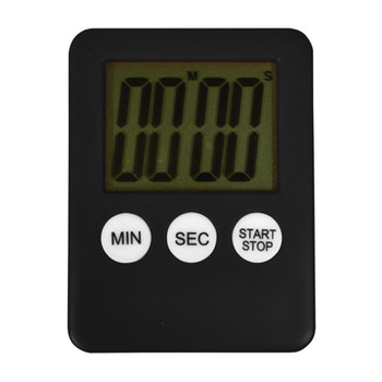 Altai Large Display Digital Countdown Timer with Magnet [ Y137CE ]