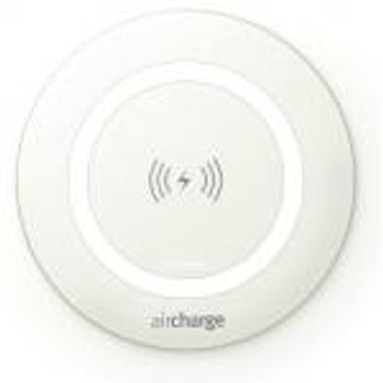 Wireless Surface Charger - White