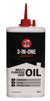 3-IN-ONE Drip Oil 200ml