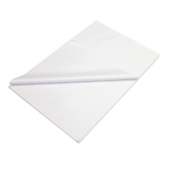 Bright Ideas Tissue Paper White Pk480