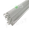 Glass Tubes - 10 pack x 2mm wall x 10mm O.D x 300mm Length
