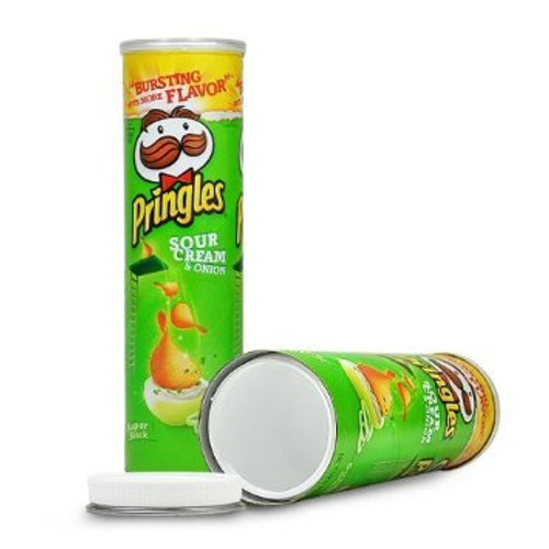 Pringles Stash Device - Large