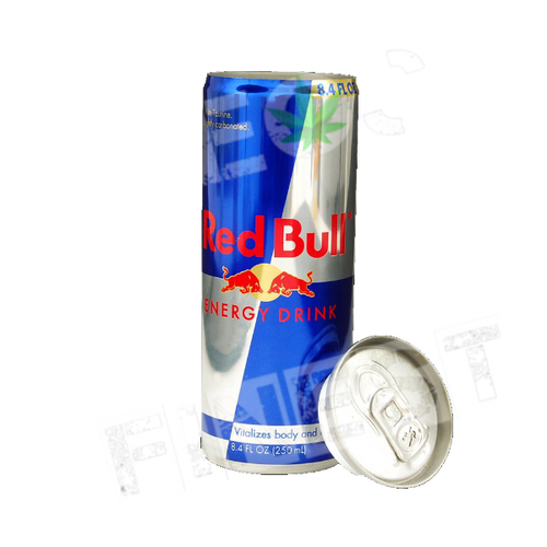 Stash Can - Red Bull (375ml)