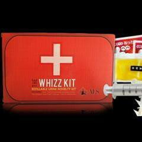 The Whizz Kit - Unisex Whizzinator