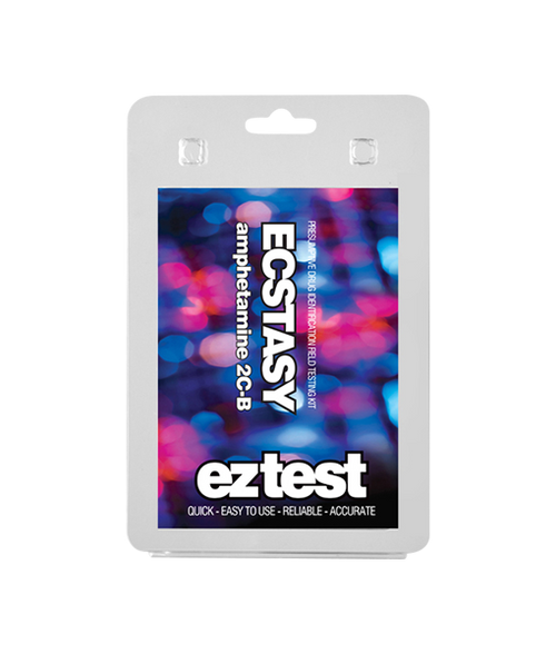 EZ Test Kit -  Ecstasy - 1pack