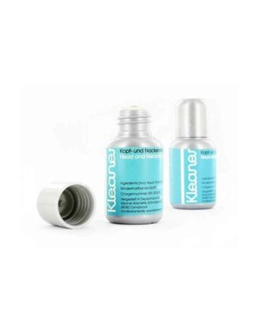 Bottle of 30 ml for oral or body, cleans and removes traces of toxins in the skin or saliva. Kleaner products have an immediate effect and remain active for 60 minutes, using only natural ingredients.