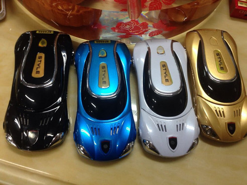 Unlocked Mobile Cell Phone F1 A11 Straight  Car Phone