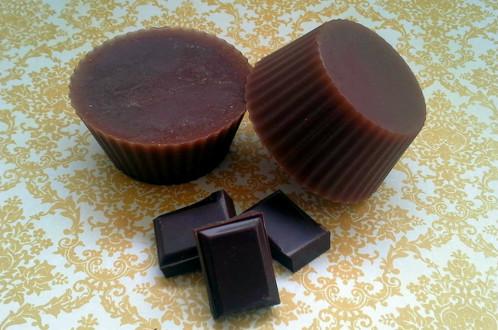 Brownie Soap Treats