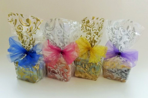 3  Bar Soaps Gift Set