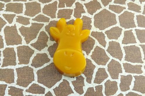 Giraffe Soap