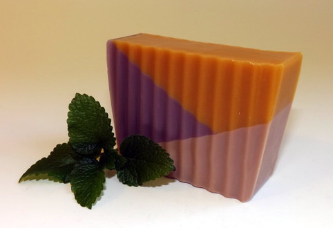 Patchouli Soap Slice