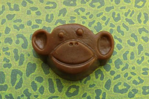Cocoa The Monkey Soap