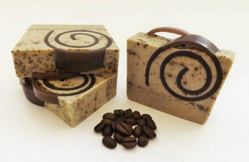 Mocha Delight Kitchen/Garden Bar Soap