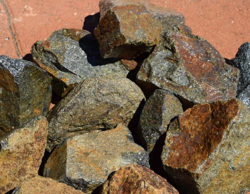 15lb Manten Stone