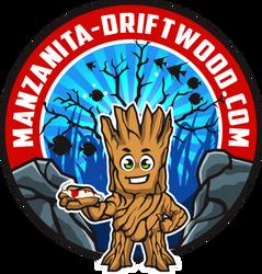 Manzanita-Driftwood.com
