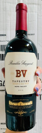2015 BV Tapestry Napa Valley Red (93JS/92RP)