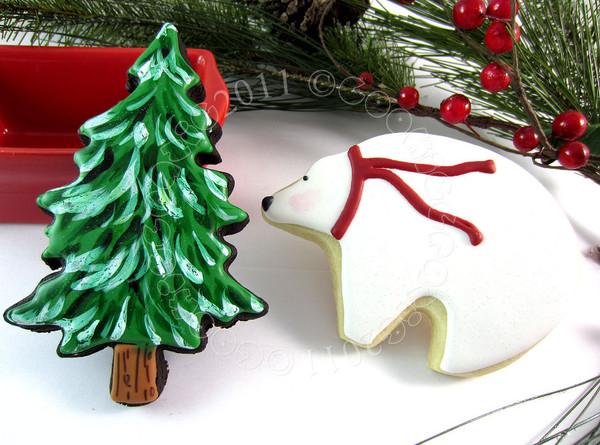Decorated cookie by cookiecrazie