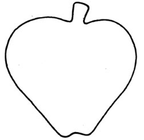 APPLE SM NO LEAF