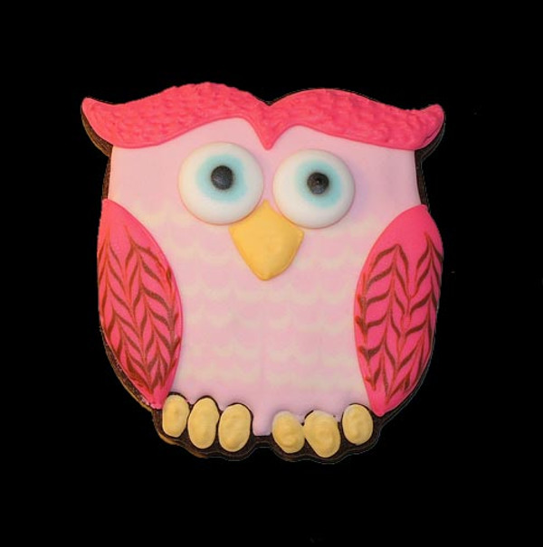 """HOOT""  OWL"