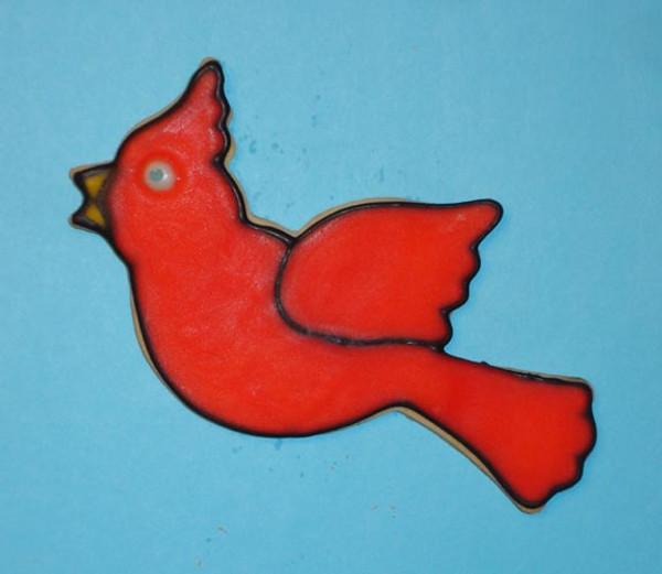 CALLING BIRD