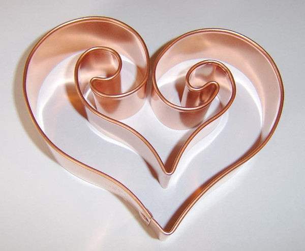 CURLY HEART