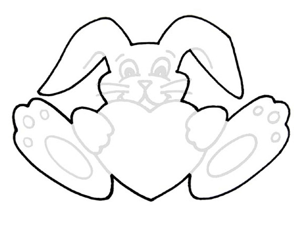 Interior drawing details (gray lines) are not part of cookie cutter, it's just to show decorating ideas!
