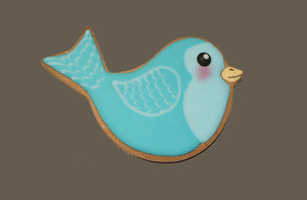 CHEEP BIRD