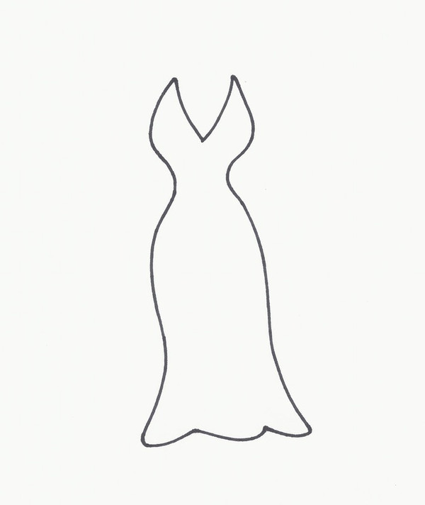 SOPHIA EVENING GOWN