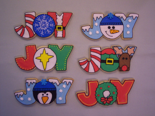 Decorated cookie submitted by Geminirj