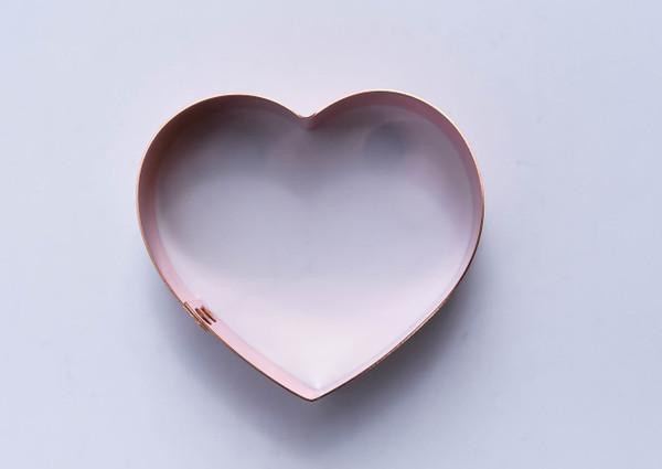 "Classic Heart by ""e"""