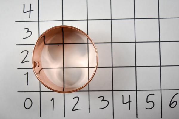 2.5 Inch Circle (final sale cutter)